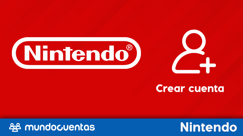 Cómo crear una cuenta de Nintendo