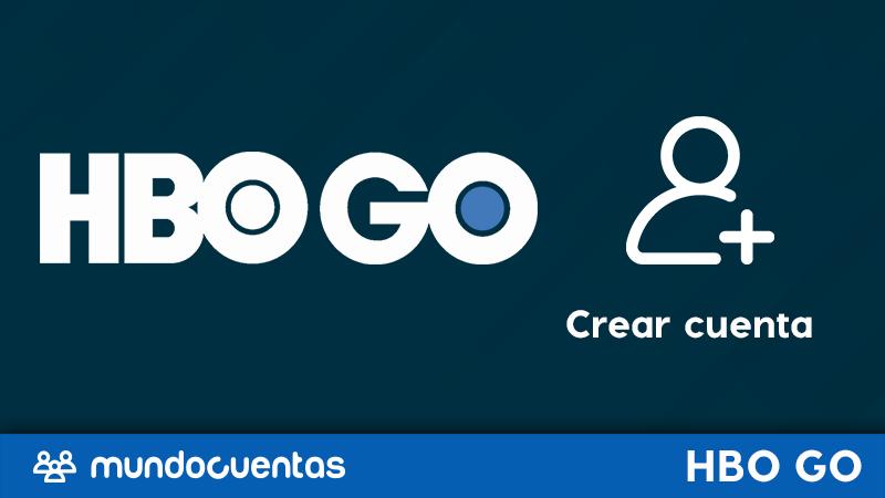 Cómo crear una cuenta en HBO GO gratis registrarse en el servicio