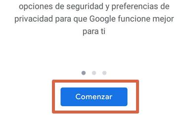 Cómo descargar todas las fotos desde Google Fotos al celular paso 4