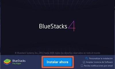 Cómo descargar y usar TikTok en la PC con BlueStacks paso 4