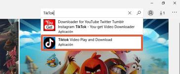 Cómo iniciar sesión o entrar a tu cuenta de Tik Tok con un código QR paso 3