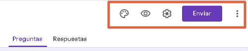 Personalizar y enviar encuesta creada Google Forms desde Google Drive