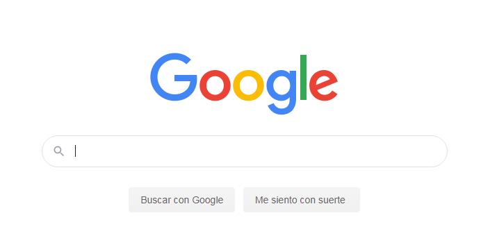 para que sirve el boton me siento con suerte de google