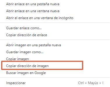 Cómo buscar a una persona por su foto con Google Imágenes paso 4