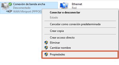 Cómo cambiar el DNS para solucionar el mensaje de dns_probe_finished_no_internet paso 5