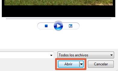 Cómo comprimir videos para enviar por WhatsApp con Clipchamp paso 3