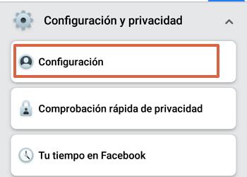 Cómo sincronizar los contactos de tu teléfono con Facebook paso 3