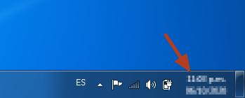 Cómo solucionar error ERR_SSL_PROTOCOL_ERROR en Google Chrome ajustando la fecha y hora del dispositivo paso 1
