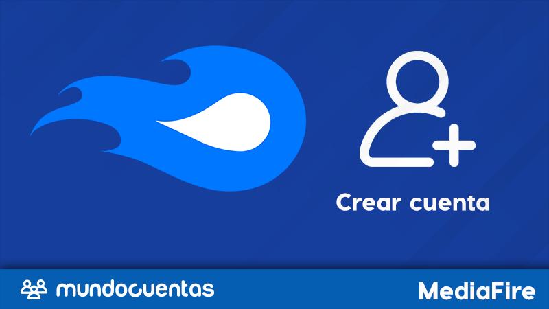 Mediafire cómo entrar o crear una cuenta gratis.