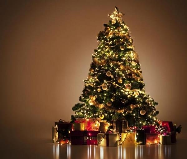 Cuento de navidad el arbolito de la navidad