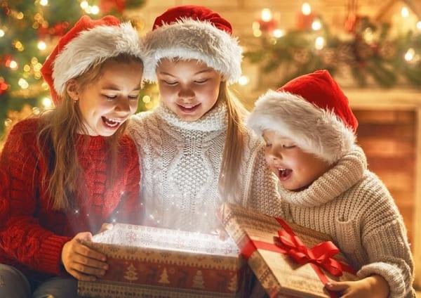 Cuento de navidad el milagro de la navidad