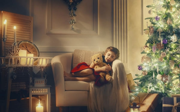 Cuento de navidad solo eso