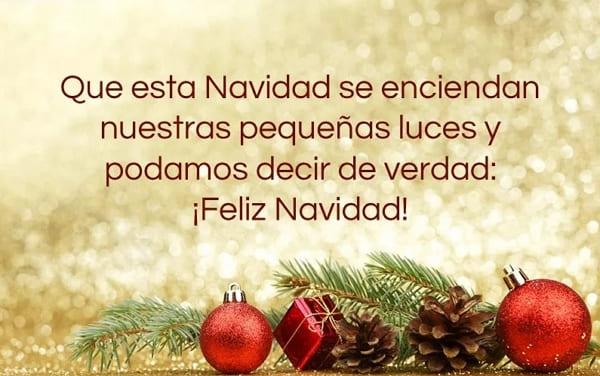 Deseo para navidad