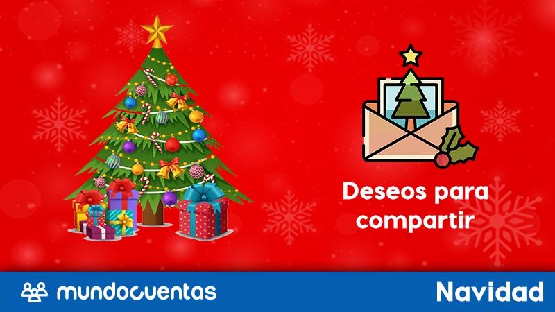 Lista de los mejores deseos de navidad