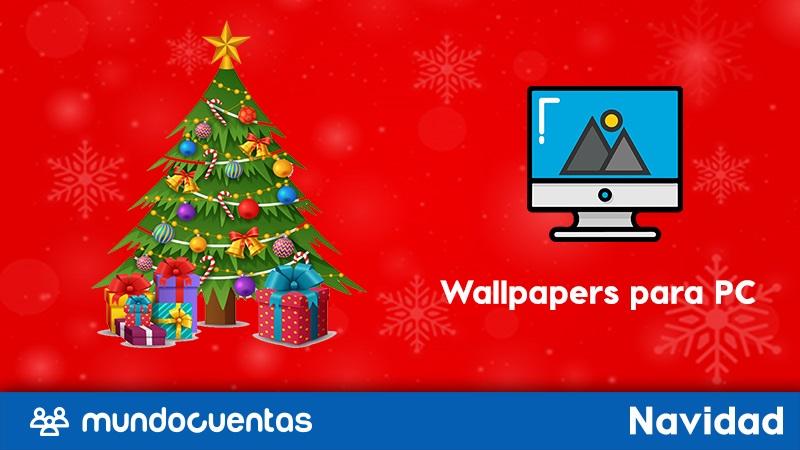 Los mejores wallpapers navideños para PC