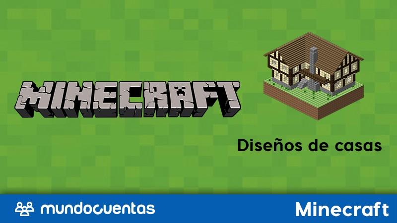 12 diseños de casas de Minecraft impresionantes