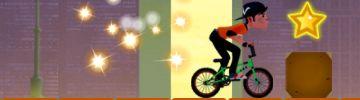 BMX Street Rider
