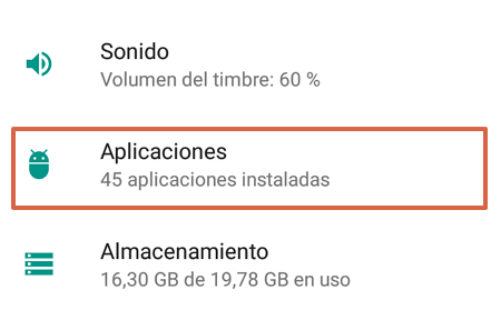 Cómo descargar e instalar WhatsApp Transparente en tu teléfono Android paso 4