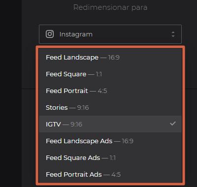 Cómo mejorar la calidad de un video pixelado o borroso gratis online con Clideo paso 4