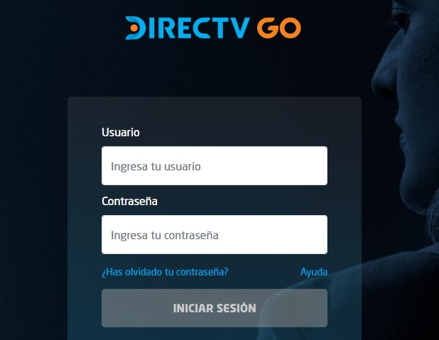 Iniciar-sesión-en-DIRECTV-GO