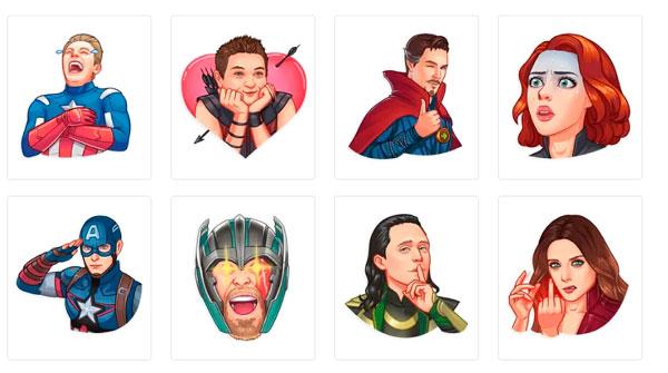 Stickers-de-superheroés-y-villanos