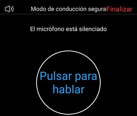 Cómo activar el audio durante una videollamada en Zoom paso 2