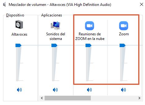 Cómo comprobar el audio de la computadora durante una videollamada en Zoom paso 3