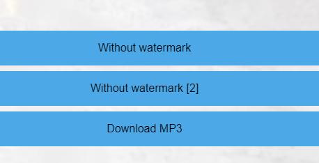 Cómo descargar videos de TikTok desde el ordenador usando SSSTik paso 6