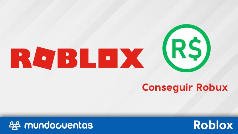Cómo tener o conseguir Robux gratis en Roblox métodos