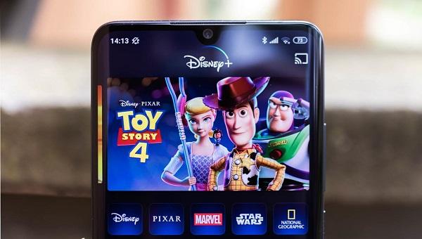 Costo de la suscripcion a Disney Plus