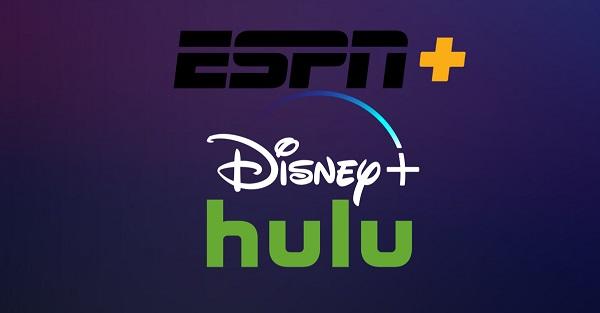 Descuento por Hulu y ESPN+