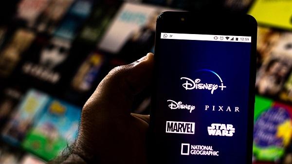 Dispositivos compatibles con Disney Plus
