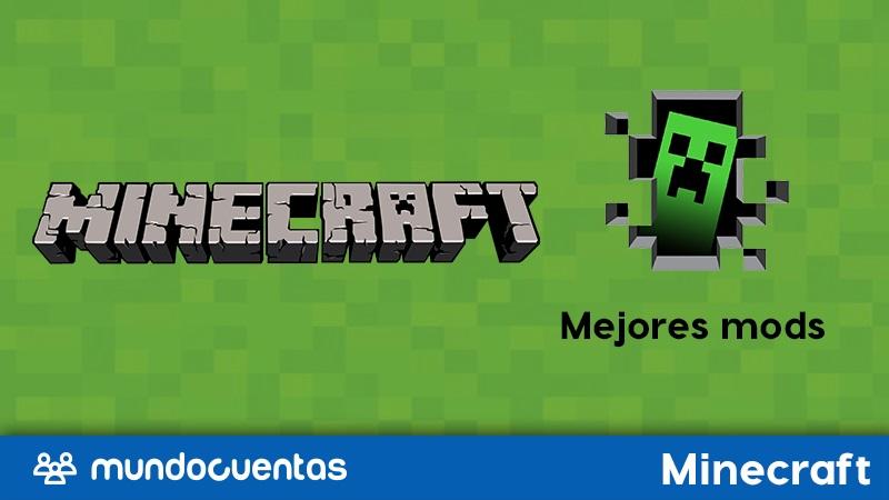 Los mejores mods para Minecraft y cómo instalarlos en tu PC