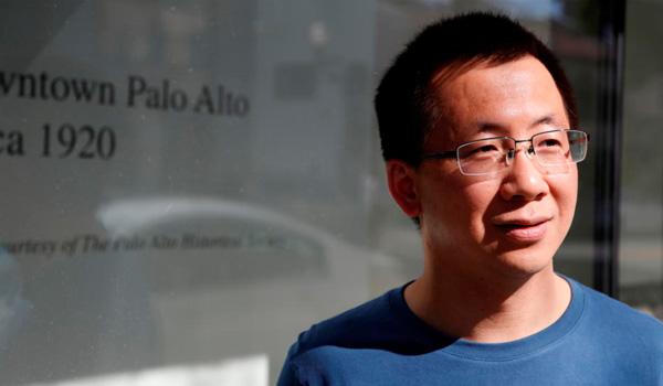 Zhang-Yiming-creador-de-TikTok
