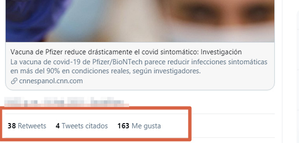 Cómo conseguir seguidores en Twitter con interacciones