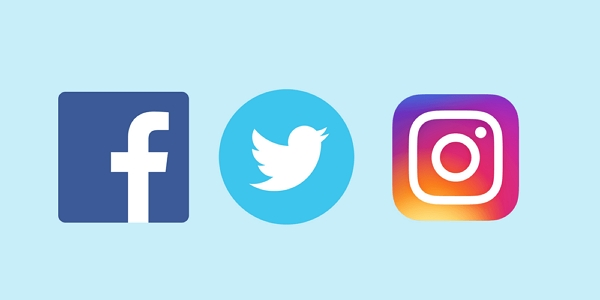 Cómo conseguir seguidores en Twitter usando otras redes sociales