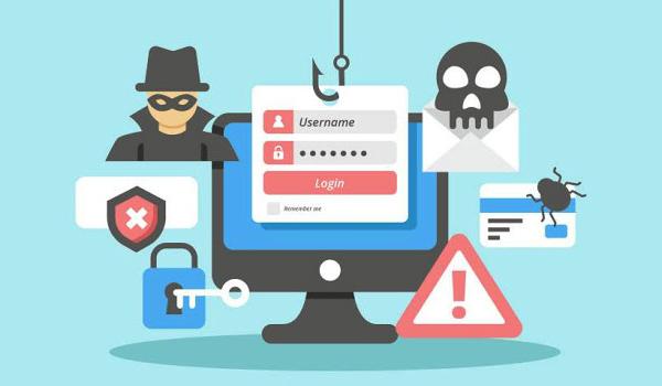 Cómo hackear una cuenta de Facebook con Phishing