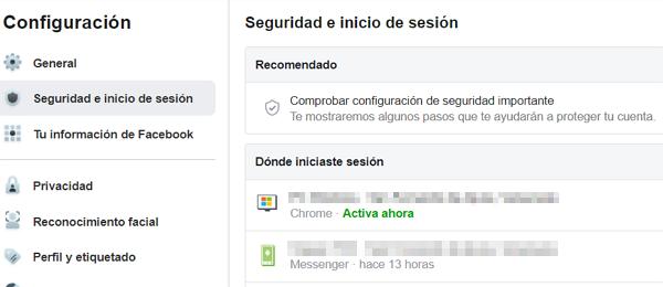 Cómo proteger tu cuenta de Facebook contra el hacking