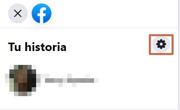 Cómo publicar historias en Facebook desde su portal web paso 4