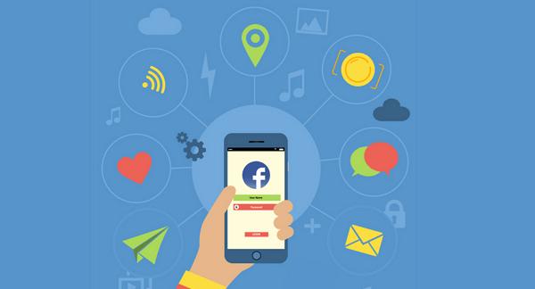 Datos curiosos acerca de los usos de Facebook