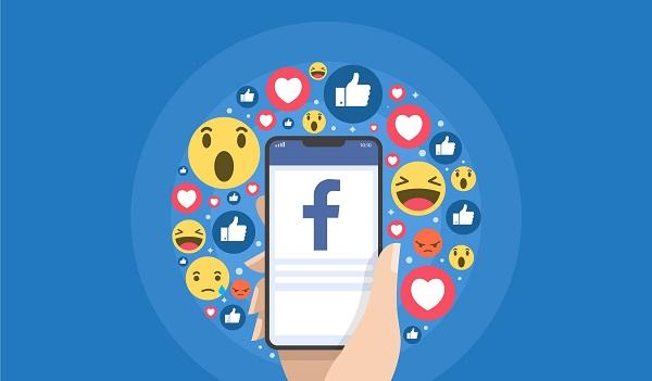 Información acerca de Facebook