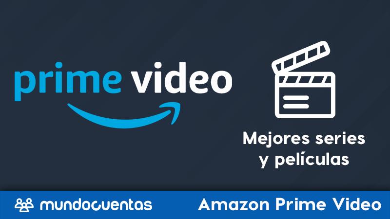 Las mejores series y películas para ver en Amazon Prime Video en 2021