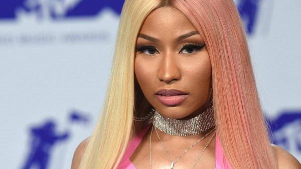18 Nicki Minaj
