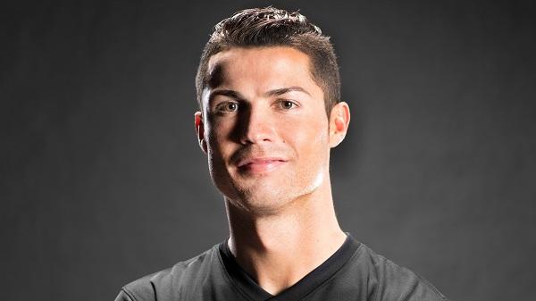 2 Cristiano Ronaldo