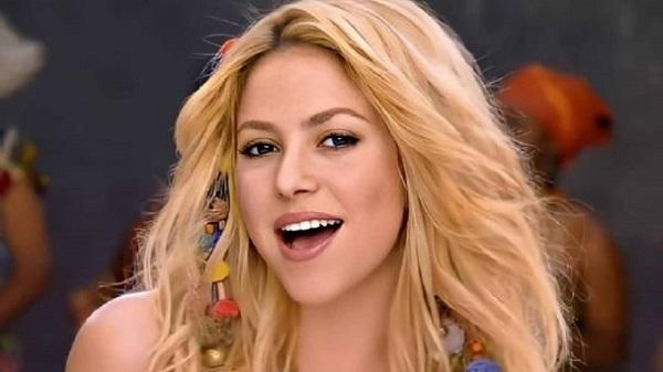 36 Shakira