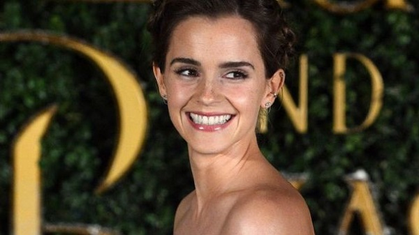 45 Emma Watson