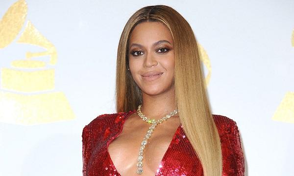 9 Beyonce