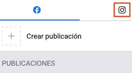 Cómo crear un anuncio en Instagram desde Facebook Ads Manager en el móvil paso 5