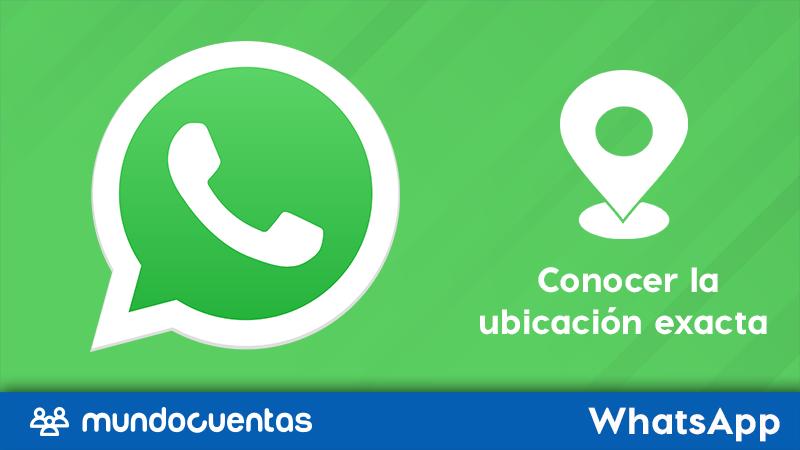 Cómo rastrear en WhatsApp conoce la ubicación exacta de tu contacto