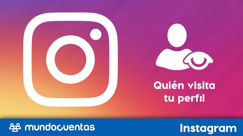 Cómo saber quién ve o visita tu perfil de Instagram